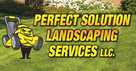 Perfect Solutions Landscaping – Euclid, Ohio