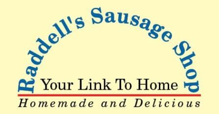 Raddell's Sausage Shop