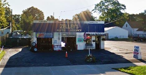 Zelley's Auto Service - Cleveland, Ohio
