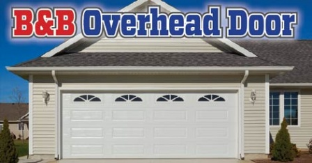 B & B Overhead Door – Parma, Ohio