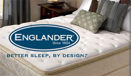 Mattress Showcase Englander