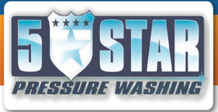 5 Star Pressure Washing