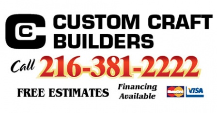 Custom Craft Builders – Cleveland, Ohio