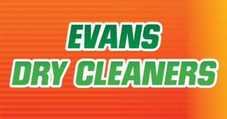 Evans Dry Cleaners