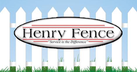 Henry Fence Mentor Ohio Custom Fence Contractors