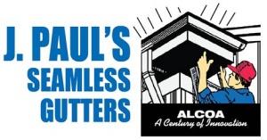 J Paul's Gutter Coupons