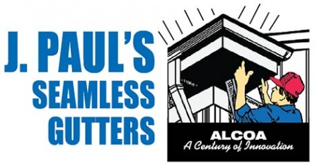 J. Paul's Seamless Gutters