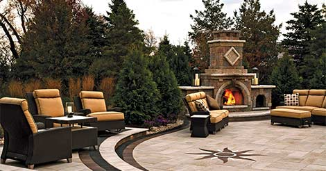 Purgreen Group - Chesterland, Ohio - Landscaper landscaping