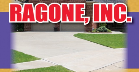 Ragone Inc. Concrete Contractors