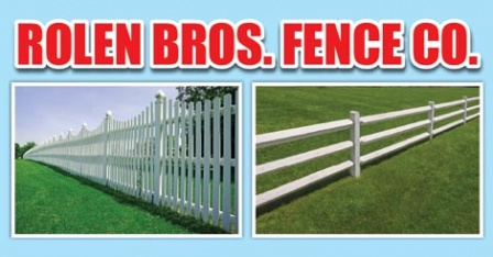 Rolen Brothers Fence