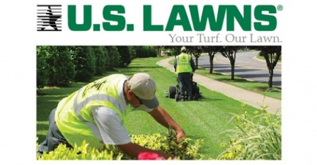 U.S. Lawns – Chagrin Falls, Ohio