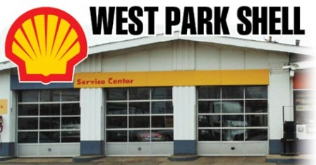 West Park Shell – Bay Village, Ohio