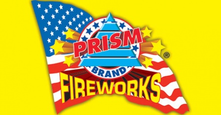 Prism Fireworks – Edinburg, Ohio