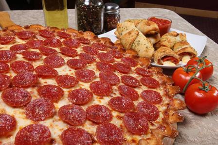 Zeppes Pizzeria