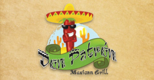 Don Patron Mexican Grill of Streetsboro
