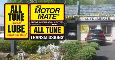All Tune and Lube – Medina, Ohio
