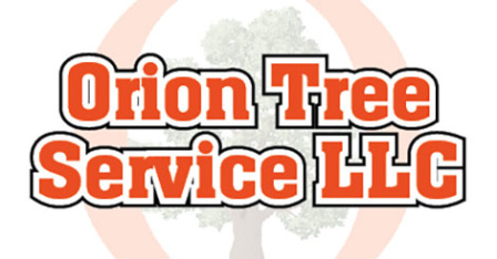 Orion Tree Service – Madison, Ohio