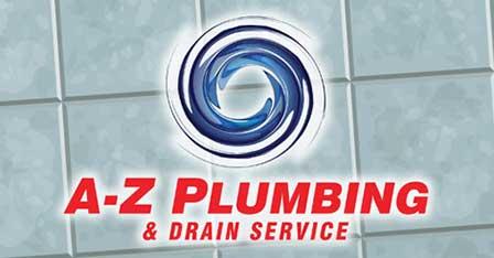 A-Z Plumbing & Drain Service