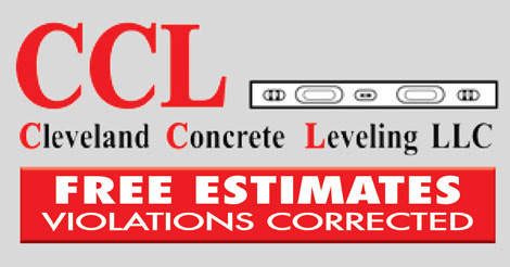 CCL Cleveland Concrete Leveling - Willoughby Hills, Ohio