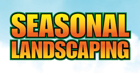 Seasonal Landscaping – Huntington Valley, Ohio