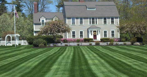 Seasonal Landscaping LLC - Eastlake, Ohio landscapers