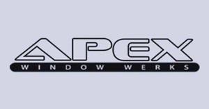 Apex Window Werks - Cleveland, Ohio
