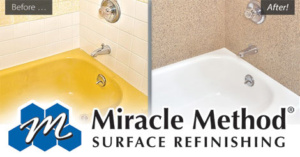 Miracle Method Surface Refinishing - Northeast Ohio