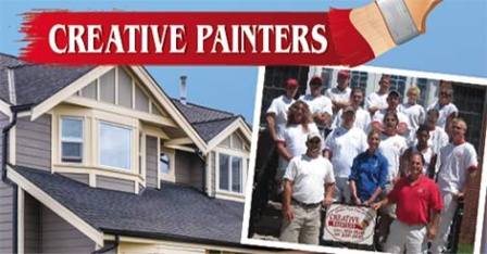 Creative Painters