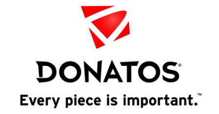Donatos Pizza – Pepper Pike, Ohio
