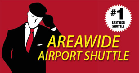 Areawide Airport Shuttle
