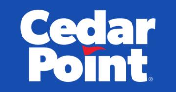 Cedar Point - Sandusky, Ohio - Amusement Park