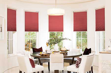 3 Day Blinds - Cleveland, Ohio - Custom window coverings designed specifically for your home - highly trained Design Consultants ready to meet with you