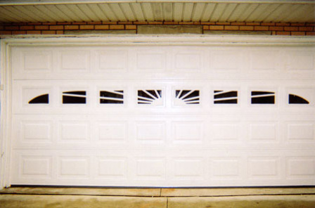 AJ Garage Door Co.