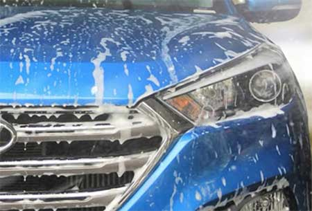 The Car Wash & Detailing - Bedford Heights - Cleveland, Ohio - Voted Best Car Wash In NE Ohio! Professional Vehicle Detailing!