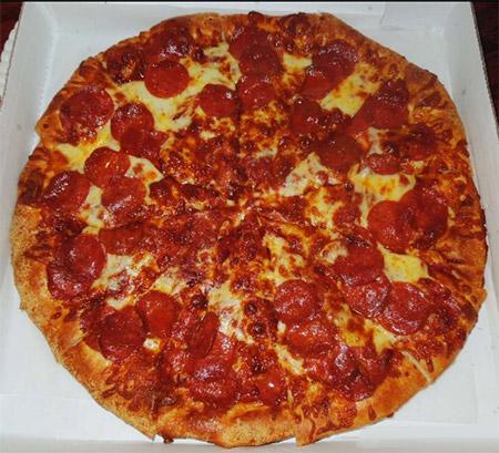 Carmino's Pizza - Cleveland, Ohio - Pizzeria & Restaurant