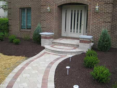 Landscapes By Dan - Medina, Ohio - Spring & Fall Clean Up, Complete Property Maintenance, Landscape Installation and Design, Tree & Shrub Trimming & More