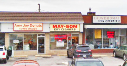 May-Som Cleaners