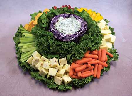 Miles Farmers Market - Solon, Ohio - Holiday Catering, Holiday Foods and Holiday Gift Baskets