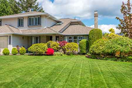 Perfect Solutions Landscaping - Euclid, Ohio - Lawn Mowing, Lawn Maintenance, Aeration, Fertilizing Programs, Snow Removal, Spring & Fall Clean-up & More