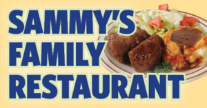 Sammy's Family Restaurant - Grand River, Ohio - Food & Dining