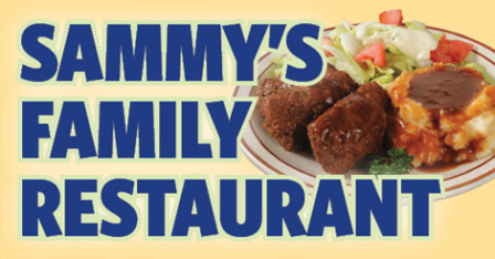 Sammy's Family Restaurant – Painesville, Ohio Location