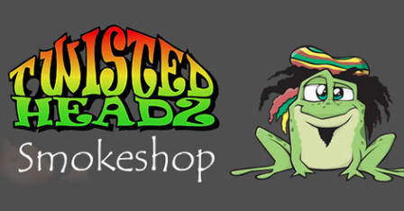 Twisted Headz Smokeshop