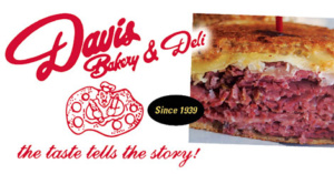 Davis Bakery and Deli - Northeast Ohio - MaxValues Restaurants