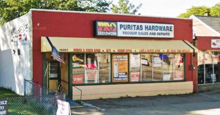 Puritas Hardware