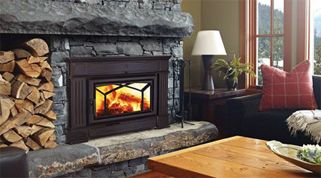 American Home & Energy Products - Painesville, Ohio - Fireplaces & More
