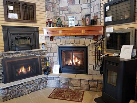 American Home & Energy Products - Painesville, Ohio - Fireplace and Outdoor Living Services in Northern Ohio - Over 20 years of experience