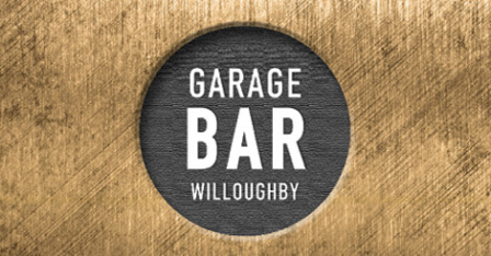 Garage Bar Willoughby