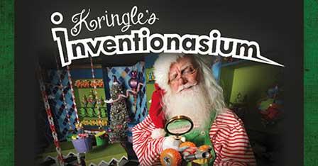 Kringle's Inventionasium