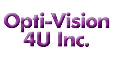 Opti-Vision 4U, Inc.
