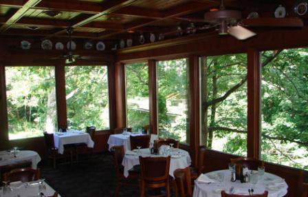 White Oaks Restaurant – Westlake, Ohio
